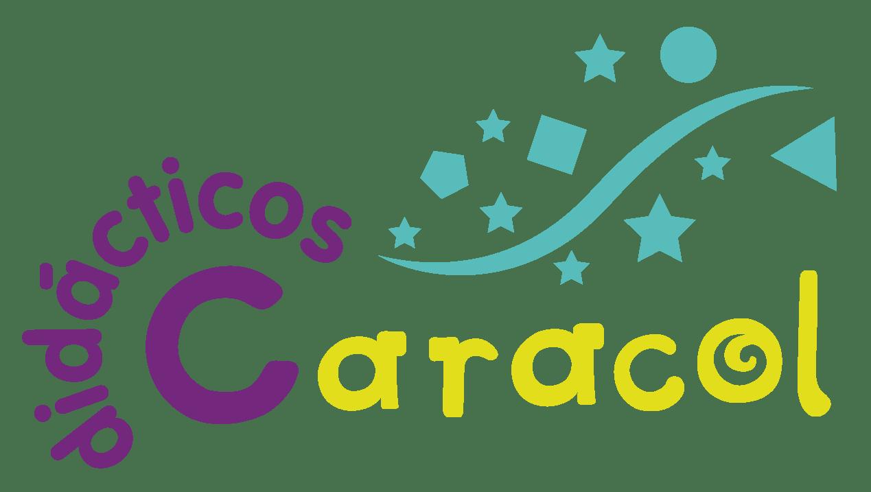didácticos caracol